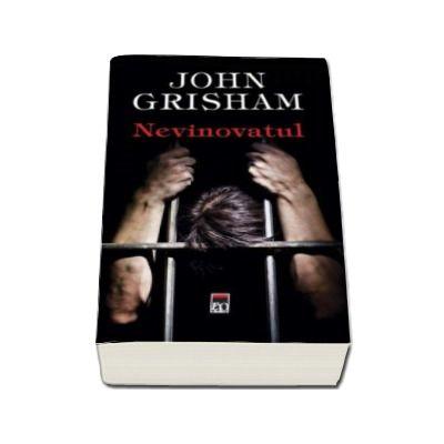 John Grisham, Nevinovatul - Colectia Carte de buzunar