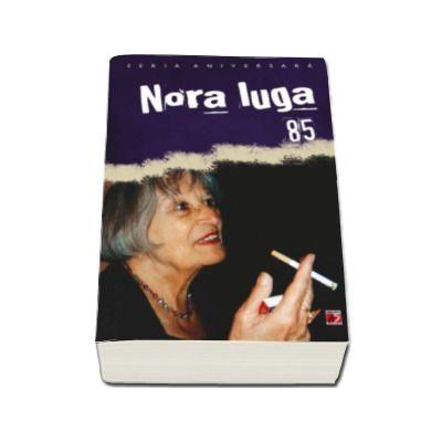Ioan Es. Pop, Nora Iuga 85