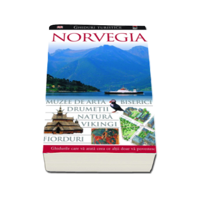 Norvegia - ghid turistic