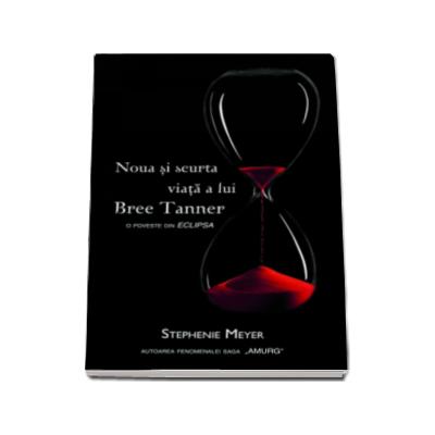 O poveste din Eclipsa - Noua si scurta viata a lui Bree Tanner