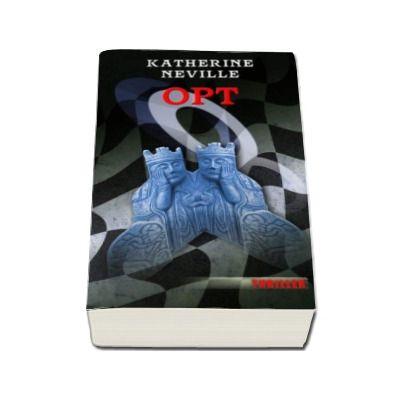 Opt - Carte de buzunar (Katherine Neville)
