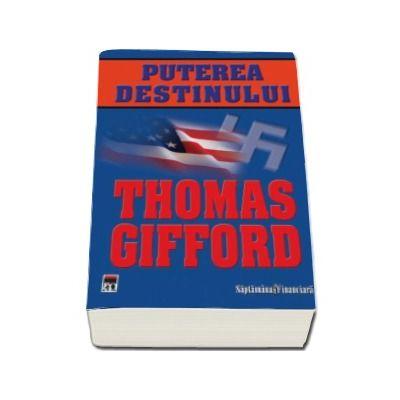 Thomas Gifford, Puterea destinului - Colectia Carte de buzunar