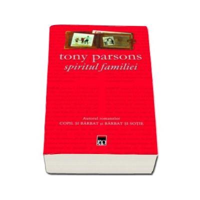 Spiritul familiei - Carte de buzunar