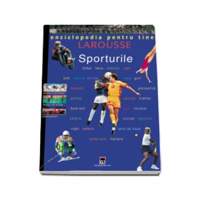Sporturile - Enciclopedia pentru tineri
