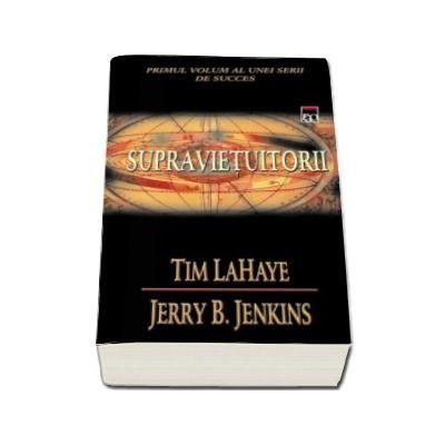 Supravietuitorii (volumul 1) - Seria Supravietuitorii
