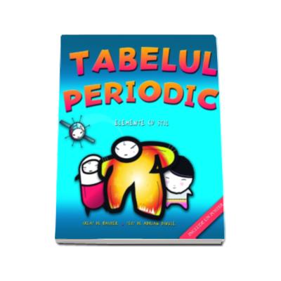 Adrian Dingle, Tabelul periodic - Elemente cu stil