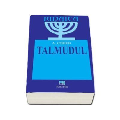 Talmudul - Editia a IX-a (A. Cohen)