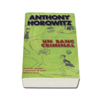 Un banc criminal - Carte de buzunar