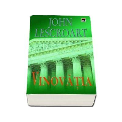 Vinovatia - Carte de buzunar