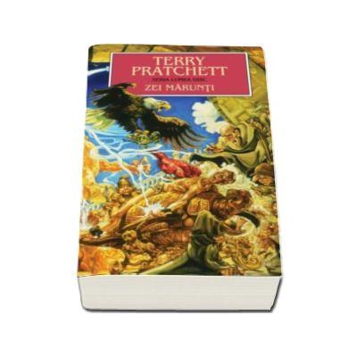 Zei marunti - Carte de buzunar