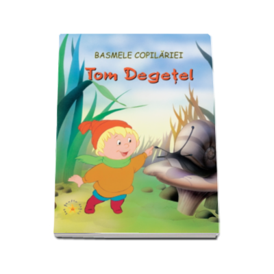 Basme - Tom Degetel