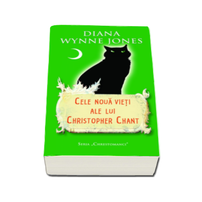 Diana Wynne Jones, Cele noua vieti ale lui Christopher Chant