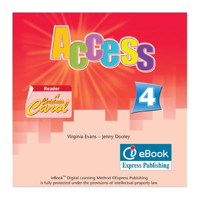 Curs de limba engleza Access 4 - ieBook Intermediate (B1) - Virginia Evans si Jenny Dooley