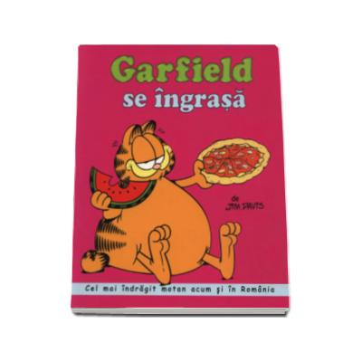 Garfield se ingrasa