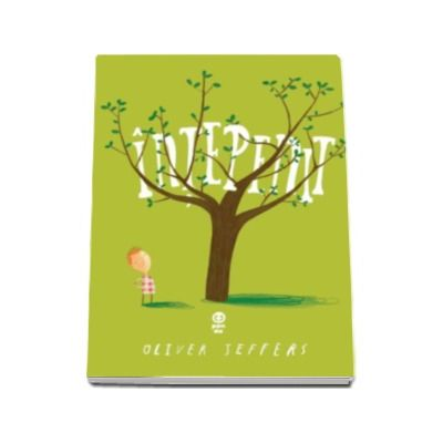 Oliver Jeffers, Intepenit - Ilustratii de Oliver Jeffers