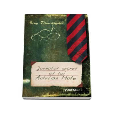 Jurnalul secret al lui Adrian Mole (Editie, hardcover)