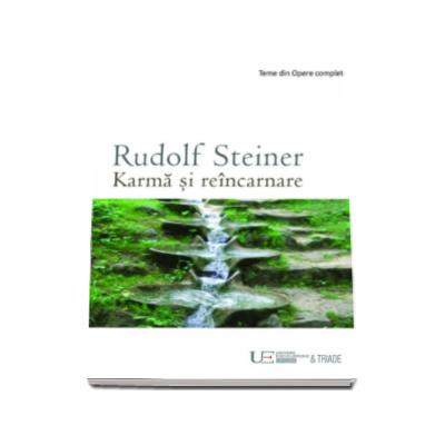 Rudolf Steiner, Karma si reincarnare