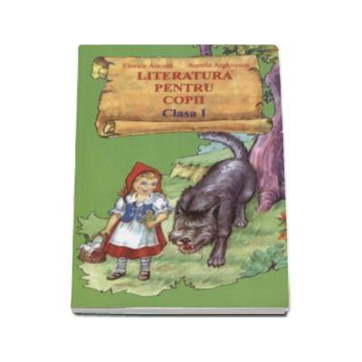 Literatura pentru copii. Clasa I (Disciplina optionala)