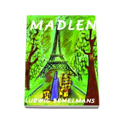 Ludwig Bemelmans, Madlen. Carte distinsa cu Premiul Caldecott Honor