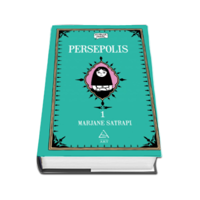 Marjane Satrapi, Persepolis. Volumul I