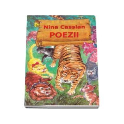 Nina Cassian - Poezii