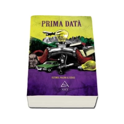 Prima data (Laura Albulescu)