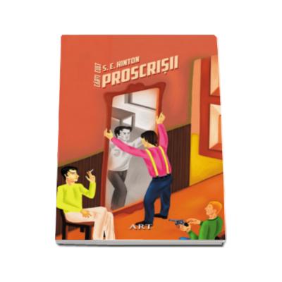 Proscrisii (Editie, hardcover)