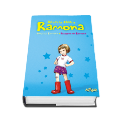 Beverly Cleary, Ramona. Beezus si Ramona, Pacostea de Ramona