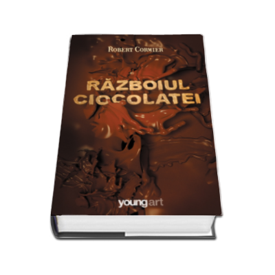 Robert Cormier, Razboiul ciocolatei
