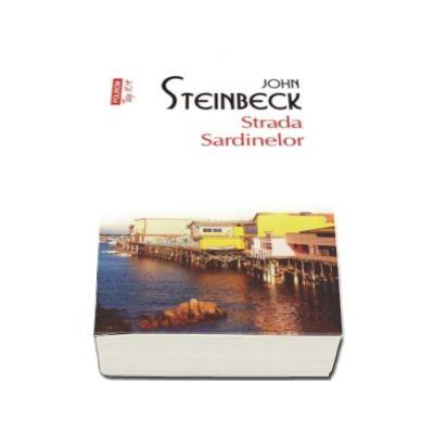 John Steinbeck, Strada Sardinelor - Colectia Top 10