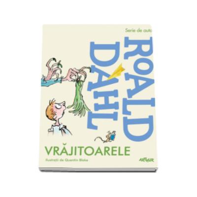Vrajitoarele (Roald Dahl)
