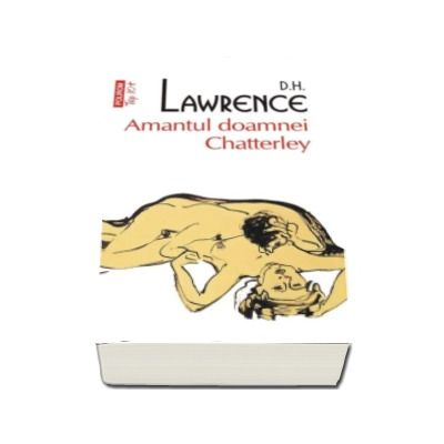 Amantul doamnei Chatterley - Colectia Top 10