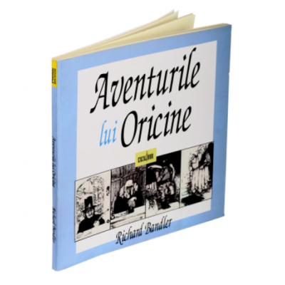 AVENTURILE LUI ORICINE