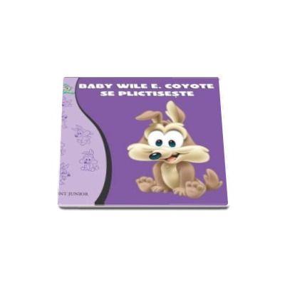 Looney Tunes Baby - Baby Wile E. Coyote se plictiseste