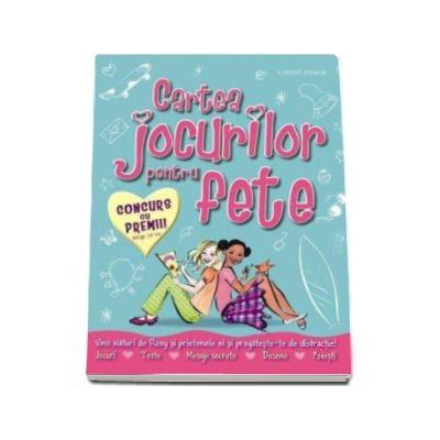 Cartea jocurilor pentru fete