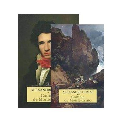 Alexandre Dumas, Contele de Monte-Cristo - Volumele I si II