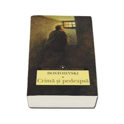 Crima si pedeapsa (Dostoievski)