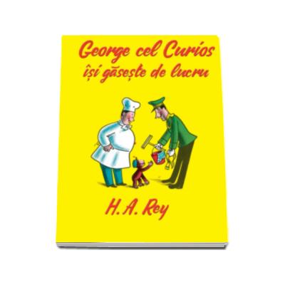 H. A. Rey, George cel curios isi gaseste de lucru