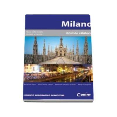 Ghid de calatorie MILANO
