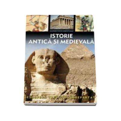 ISTORIE ANTICA SI MEDIEVALA