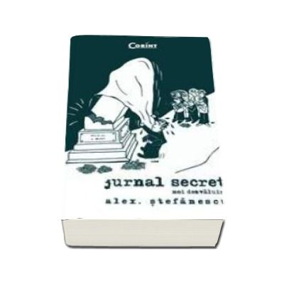 JURNALUL SECRET NOI DEZVALUIRI