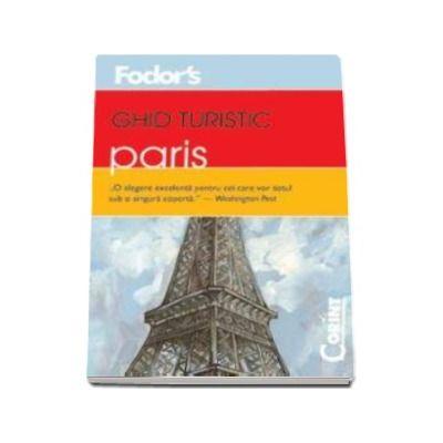 Paris - ghid turistic