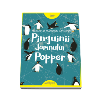 Richard Atwater, Pinguinii domnului Popper
