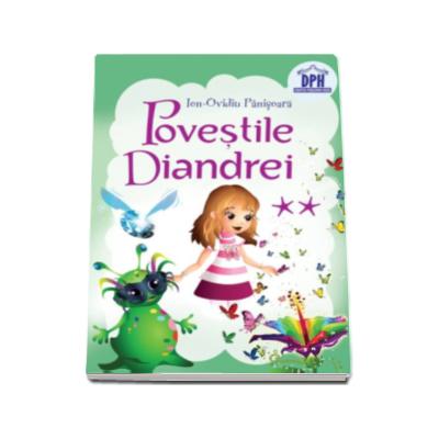 Povestile Diandrei - Volumul II (verde)