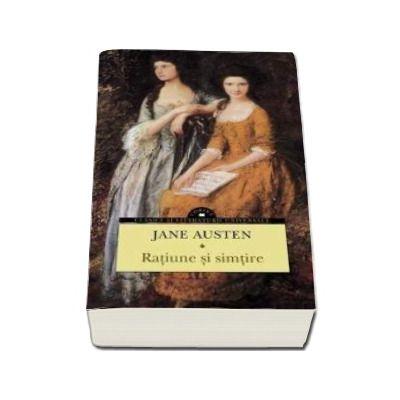 Jane Austen, Ratiune si simtire