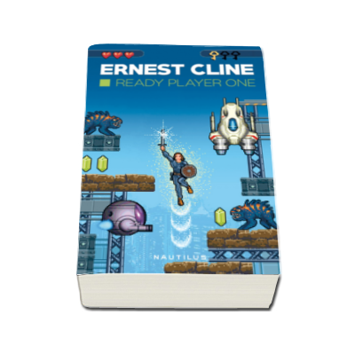 Ernest Cline, Ready Player One