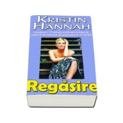 Regasire (Hannah, Kristin)