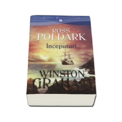 Winston Graham, Ross Poldark. Inceputuri