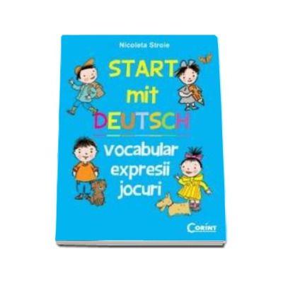 Start mit Deutch - Vocabular, expresii, jocuri
