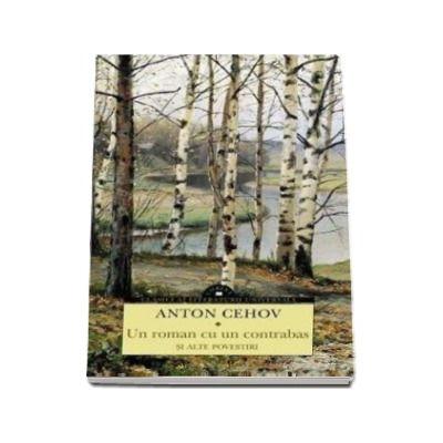 Un roman cu un contrabas si alte povestiri